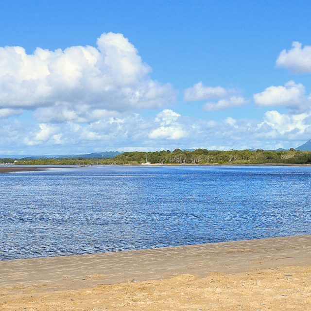 River Mouth – Noosa (Australie)