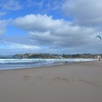 Longreef Beach - Collaroy (Australie) 9
