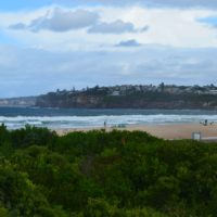Longreef Beach - Collaroy (Australie) 8