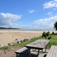 River Mouth - Noosa (Australie) 1