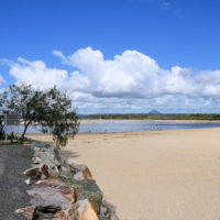 River Mouth - Noosa (Australie) 5